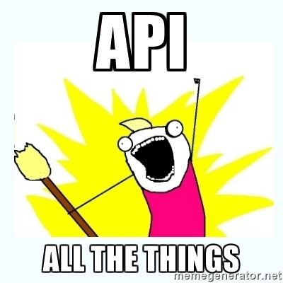 api-all-the-things